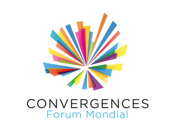 La Fondation Ensemble au forum Convergences
